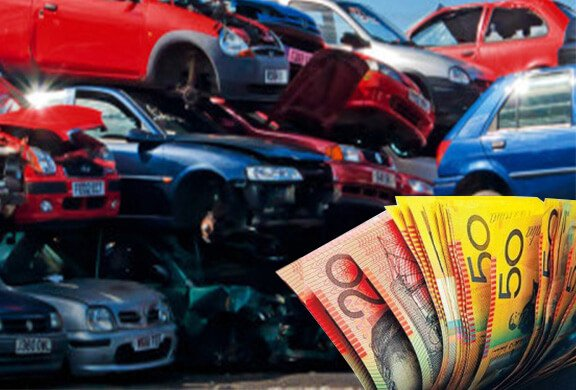 Abc Car Collection Cash For Cars Up To 9999